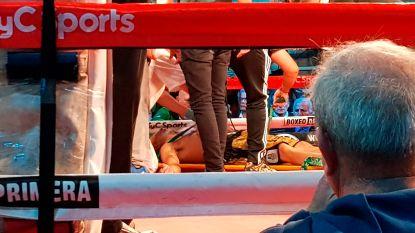 Profbokser lapt boksverbod aan zijn laars en sterft bij volgende kamp