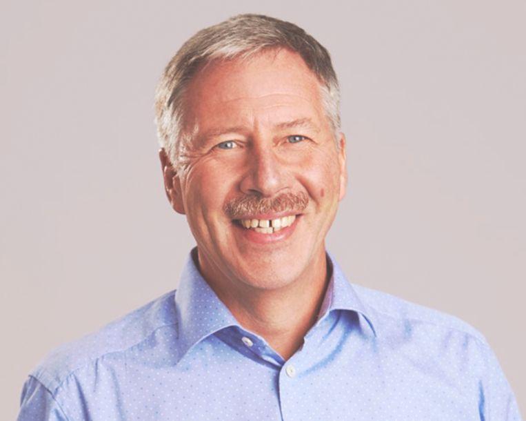 Geert Bruyneel, 'Head of Global Production Operations' Beeld