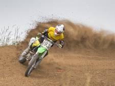 Ook motorcross in Wemeldinge sneuvelt door coronacrisis