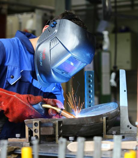 Nieuwe opleiding voor maritieme beroepen: 'Gegarandeerd werk na school'