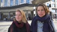 VIDEO. Anuna (17) spijbelt elke week voor klimaat