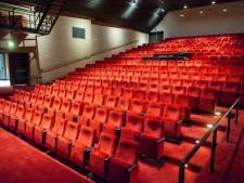 Films draaien weer, museum open, nog geen theateruitvoeringen