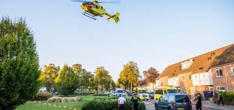 Steekpartij in Eindhoven, man zwaargewond aangetroffen in tuin