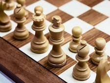Achtste editie Reterink Jeugdschaaktoernooi in Wierden