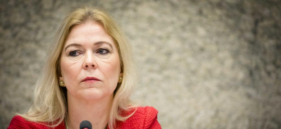 Ter wille van de vrede in de partij, stelt het CDA de samenwerking in het kabinet op de proef