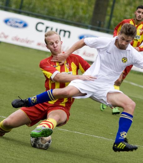 Focus'07 redt het niet in Waddinxveen