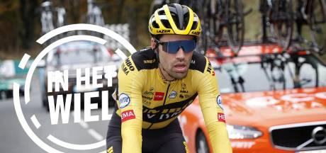 Podcast | Dumoulin had niet als kopman naar de Vuelta moeten gaan'