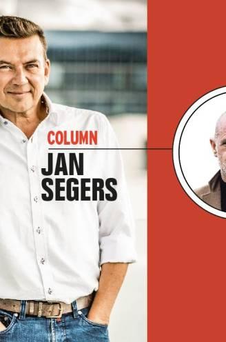"COLUMN. ""Dit is hét moment om Björn Soenens naar Peking te verbannen. Shanghai mag ook"""