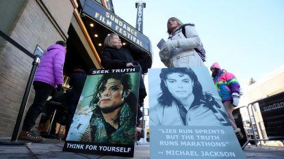 Erfgenamen Michael Jackson dienen klacht in tegen omstreden docu