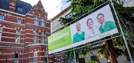 Zes maanden corona in Antwerpen: ZNA-ziekenhuizen lagen nooit vol, maar moesten wel driemaal zoveel zorgverleners op intensive care inzetten