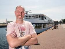 Rondvaartbedrijf Rederij Randmeer strijdt voor beste plekjes in de Veluwse havens