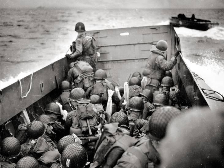 QUIZ: Waarvoor staat de afkorting D-day?