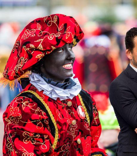 Jerry: 'Sint is pas over zes maanden weer in Utrecht, maar Zwarte Piet is nu al verleden tijd'