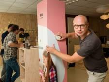 Maarten uit Eefde bedacht een thermostaat voor het internet: 'Bij stand 3 is de social media eraf'