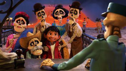 CC De Steiger vertoont animatiefilm 'Coco'