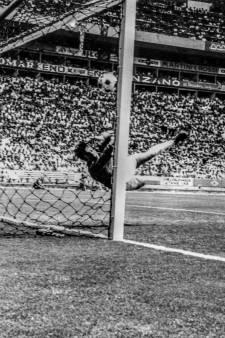50 jaar na de 'Redding van de Eeuw': Banks verbijstert Pelé