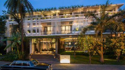Mooiste hotel ter wereld kost amper 90 euro per nacht