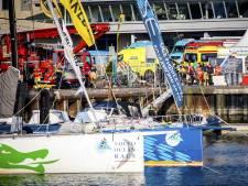 OM verwijt schippers dood door schuld na ongeluk Volvo Ocean Race: 'Ze voeren veel te hard'