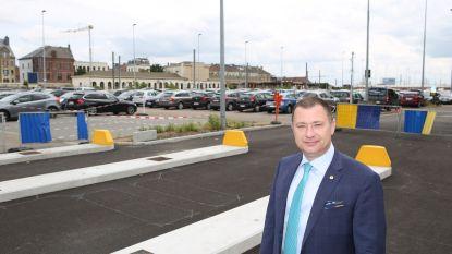 Glabbeek wil voordeeltarief voor haar inwoners voor gebruik parking aan station Tienen