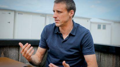 """Een aangenaam interview met Timmy Simons, na de zomer assistent-coach van Essevee: """"Mijn oogkleppen zijn af nu"""""""