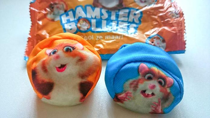 Albert Heijn AH Hamsterbollies