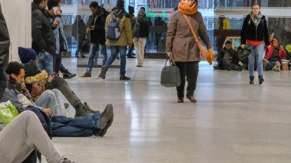 Noordstation: nog even wachten op nieuwe busterminal van De Lijn