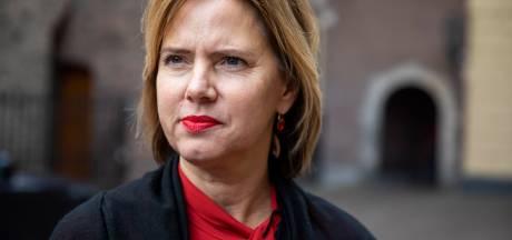 Kamer wil opheldering over 'nee' Brussel tegen plan  Lelystad