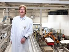 Groentefabrikant HAK bouwt sta-zakkenfabriek in Giessen