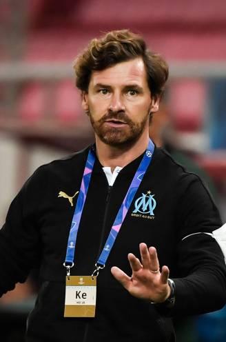 Marseille-coach Villas-Boas zag het 10 jaar geleden al in De Bruyne: vraagt hij nu zelf om zijn shirt?