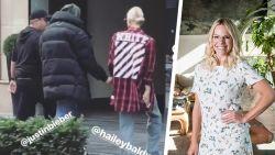 Werden Justin Bieber en Hailey Baldwin in Antwerpen gespot door Eline De Munck?