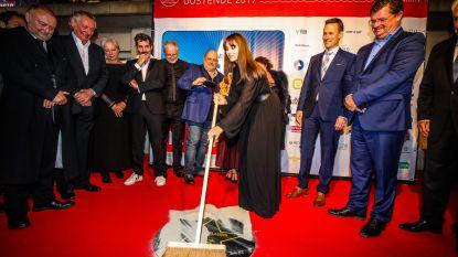 Recordeditie voor Filmfestival Oostende