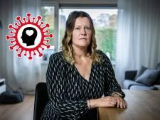 Actrice Cendy doet veel online: 'Met collega's bingo spelen of een bitchfight-clip opnemen'