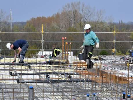 Helft bouwongevallen verzwegen: 27 boetes voor Overijsselse bouwbedrijven in 2017