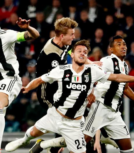 ECA-baas Agnelli wil promotie en degradatie in Champions League