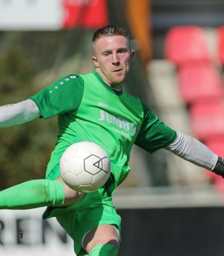 FC Eindhoven rondt komst derde keeper Thom Jonkerman af