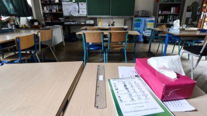 Scholen in Zandhoven blijven tijdens de paasvakantie open voor opvang