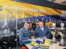 VV Staphorst viert jubileum: 'We werden met argusogen aangekeken, maar moet je kijken waar we nu staan'