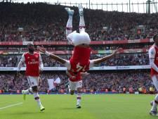 Arsenal verslaat Burnley en heeft eindelijk weer volle buit na twee wedstrijden