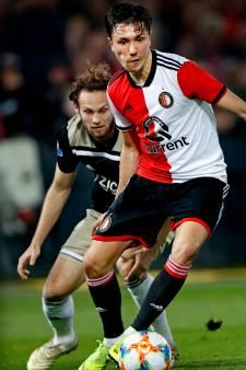 Direct (en gratis) de goals van Ajax en Feyenoord zien? Kijk via de Goal Alert!