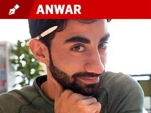 Anwar burgert in