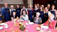 Samana organiseert etentje voor mensen met chronische ziekte