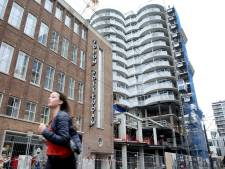 Bouwbedrijf wint kort geding over miljoenenclaim rond afbouw Forum Rotterdam
