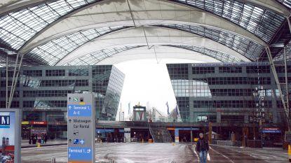 Man ramt poort van luchthaven München: motief onduidelijk
