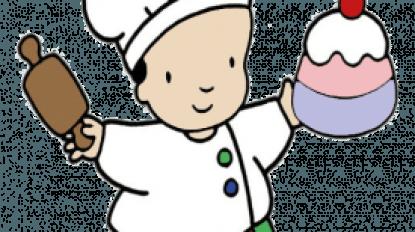 Help Bakker Bas ingrediënten zoeken in Dadizele voor zijn taart