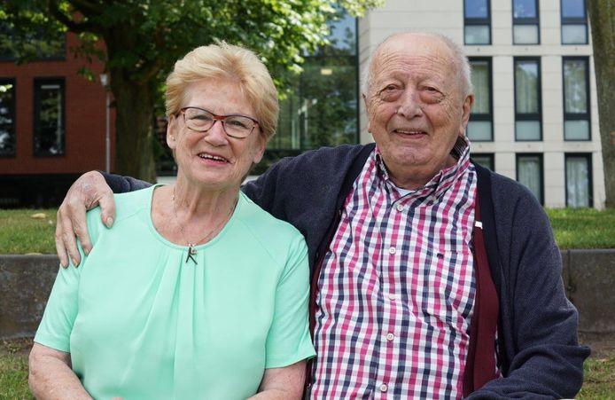 Echtpaar Becks uit Den Bosch