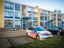 Twee jongens lichtgewond geraakt in Offenbachlaan in Eindhoven