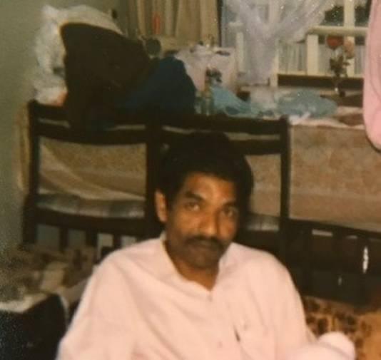Aziz Muhammad.