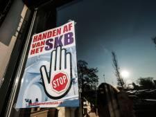 D66 woest over 'slappe opstelling' Achterhoek Board over behoud SKB