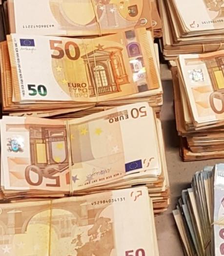 'Vergeten' bank verrast failliet bedrijf met schadevergoeding van half miljoen