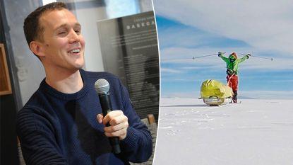 Hij was wereldnieuws toen hij als eerste solo en zonder hulp Antarctica overstak, maar nu blijkt Colin O'Brady niet de hele waarheid te vertellen